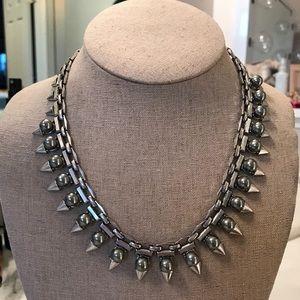 Stella & Dot lynx Necklace